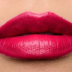 NIB MAC Liptensity Lipstick in Claretcast